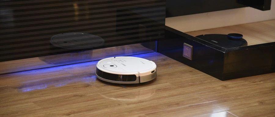 扫地机器人的市场有多大?看完这个你就明白了-愉开心